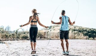 Nhảy dây có giảm cân không? Những lưu ý khi nhảy dây để đạt hiệu quả cao