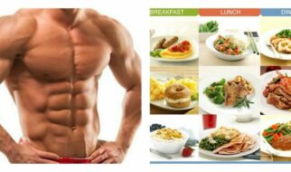 Tập gym nên ăn gì trước và sau các buổi tập?