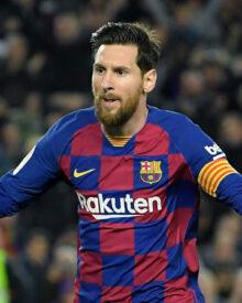 Hé lộ sự thật Messi cao bao nhiêu và lý do bất ngờ