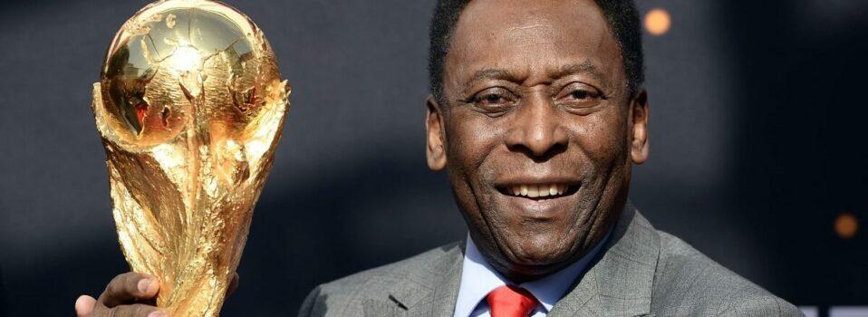 Pele bao nhiêu tuổi? Bật mí những câu chuyện về ông vua bóng đá