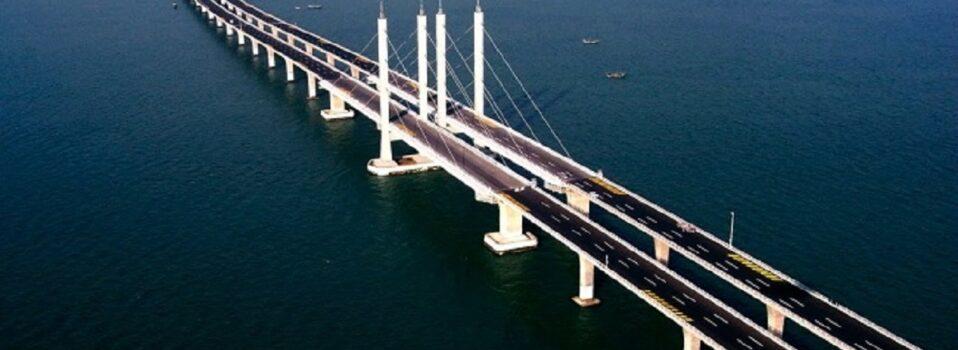 Khám phá các cây cầu dài nhất thế giới