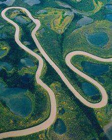 Top những dòng sông dài nhất thế giới